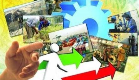 بهره برداری از دو طرح بزرگ صنعتی در شهرستان بویراحمد